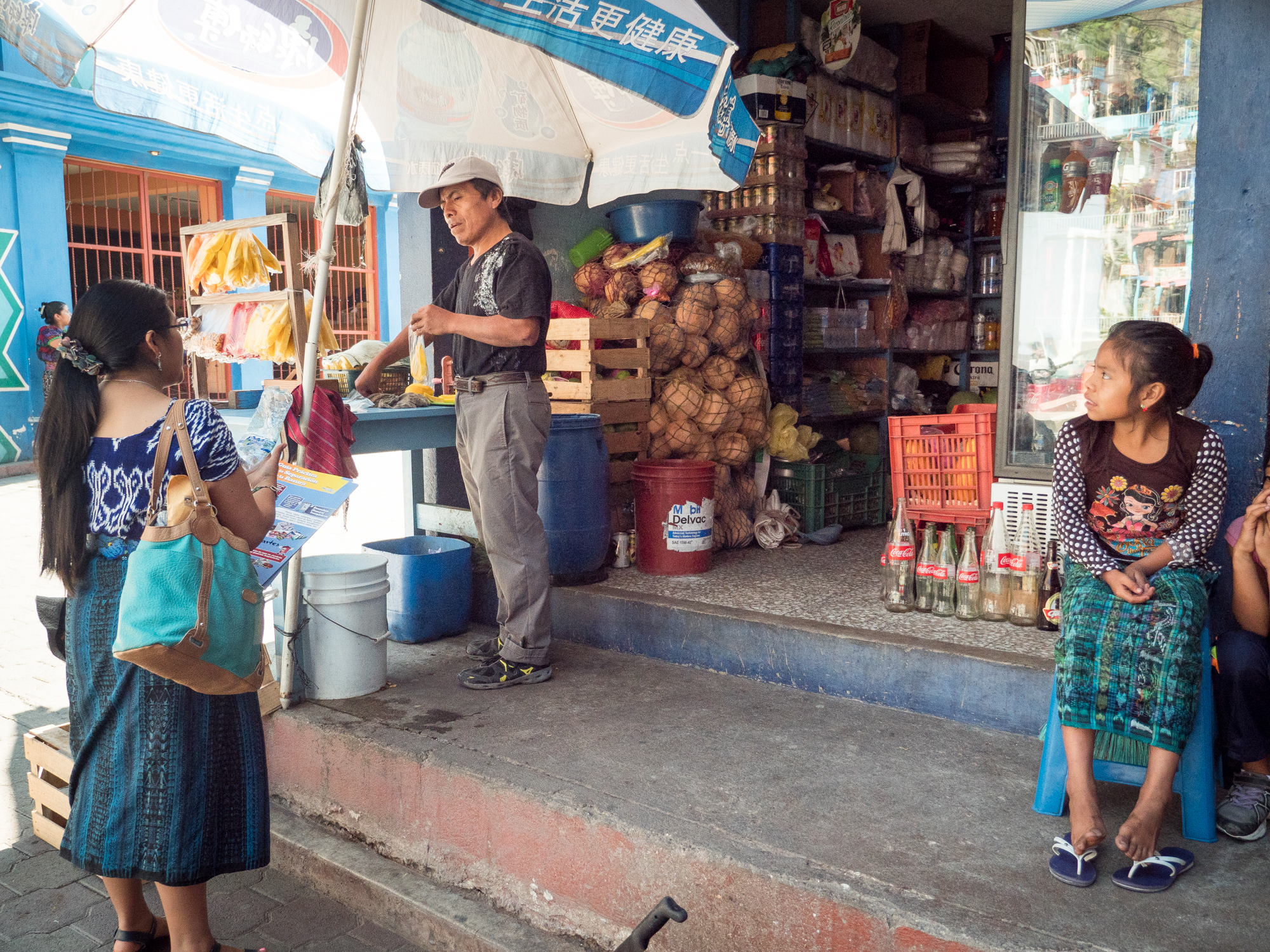 4 : Plastic management in Central America |